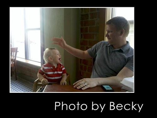 Becky Silly