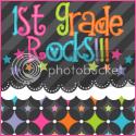 1st Grade Rocks!!!