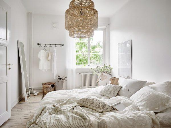 Bedroom Pendant Lights: 40 Unique Lighting Fixtures That ...