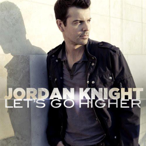 NKOTB's Jordan Knight Releases 'Let's Go Higher' Music Video