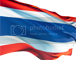 Thai Flag