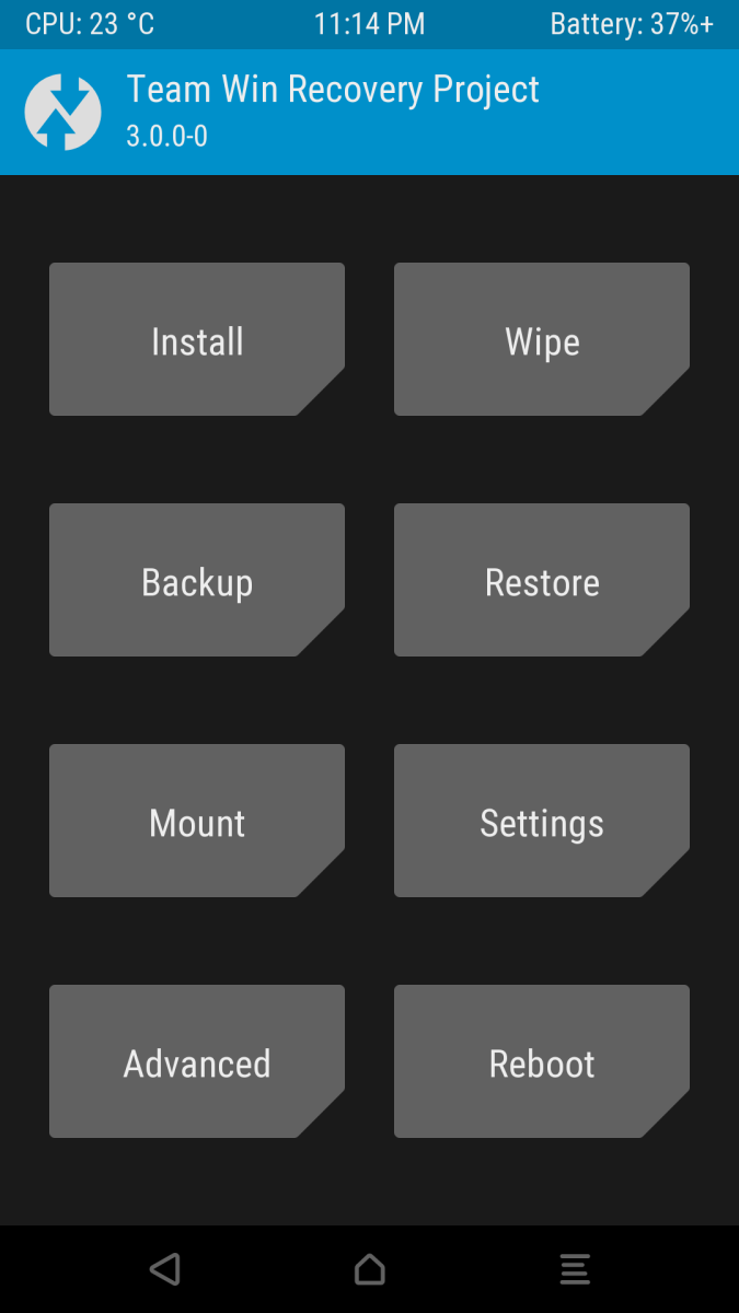 Cara Pasang Xposed Framework Samsung Lolipop dan Marshmallow