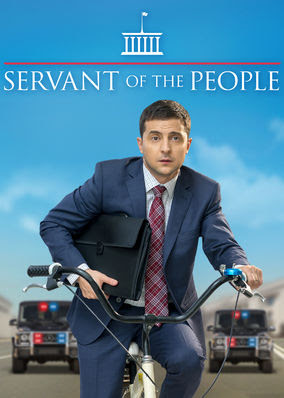 Servant of the People - Season 1