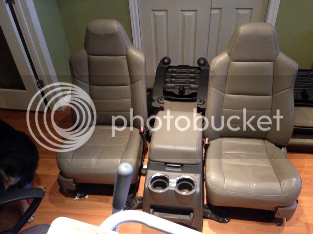 Ford Seat Wiring Diagram