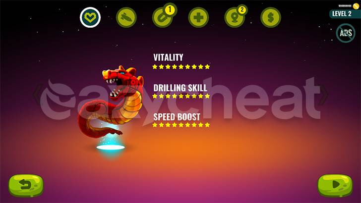 Dragon Hills 2 Unlimited Coins