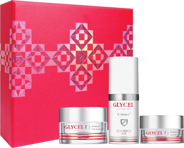 Enhance Eye Care Trio