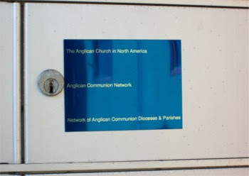 ACNA mailbox