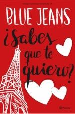 ¿Sabes que te quiero? (Canciones para Paula II) Blue Jeans