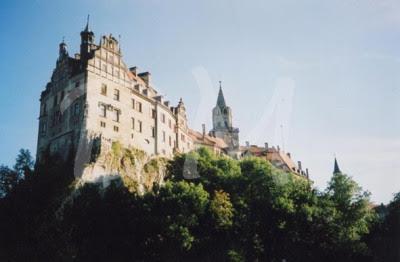 Sigmarigen Castle