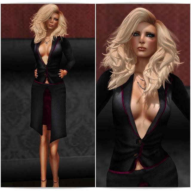 Mashooka Chantal New Collection 01