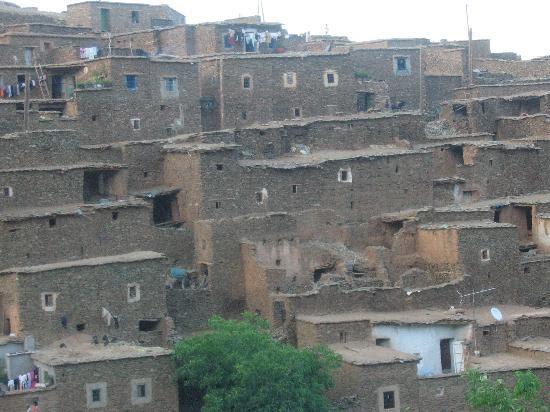 البربر في الإثنولوجيا الاستعمارية بالمغرب