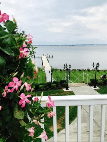 Bayfront Club   Catering By Uptown