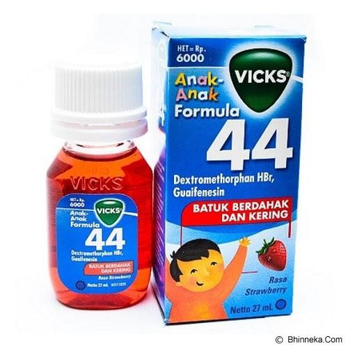 Dekstrometorfan, Ada di Banyak Produk Obat Batuk!