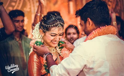 Kerala Hindu Wedding