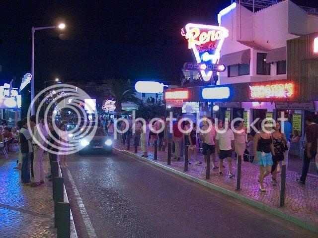 Best Party Beaches in Turkey