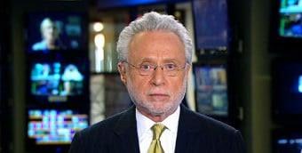 CNN's Wolf Blitzer