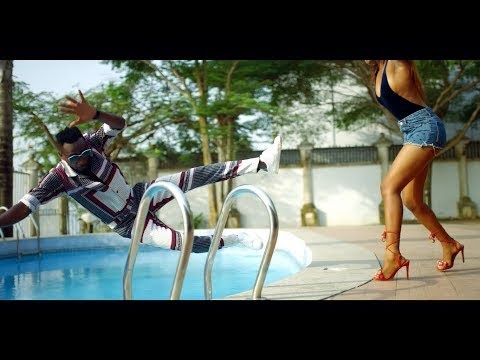 [VIDEO\MUSIC] May D ft. Peruzzi – By Force   MP3 DOWNLOAD