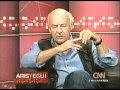 Eduardo Galeano Vs. Carmen Aristegui en CNN (2/2)