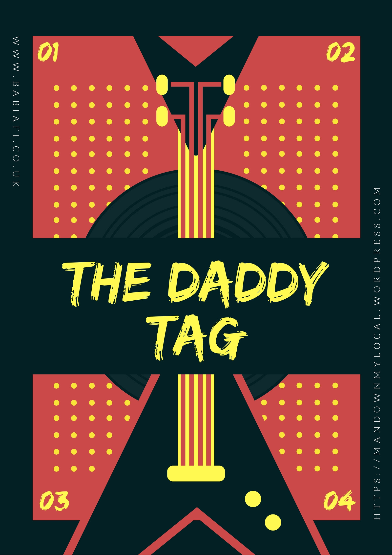 The Daddy Tag