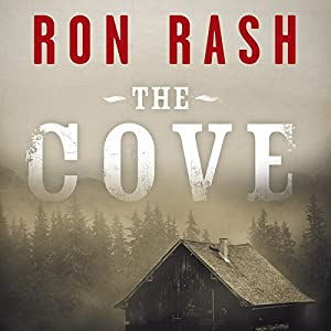 The Cove Audiobook