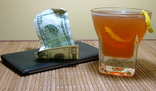 The Payroll Tax Cocktail
