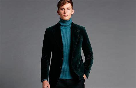 wear  velvet jacket blazer modern mens guide