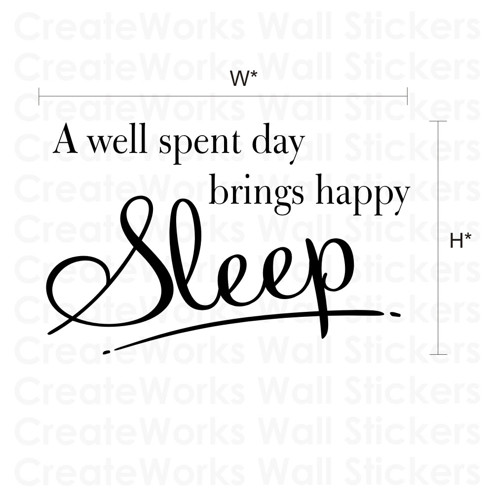 Quotes About Sleeping Well 53 Quotes