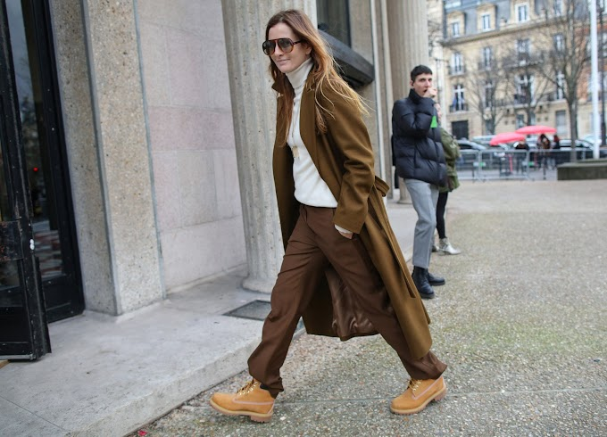 What Will Street Style Look Like in 2021?