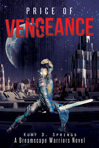 Price of Vengeance: A Dreamscape Warriors Novel