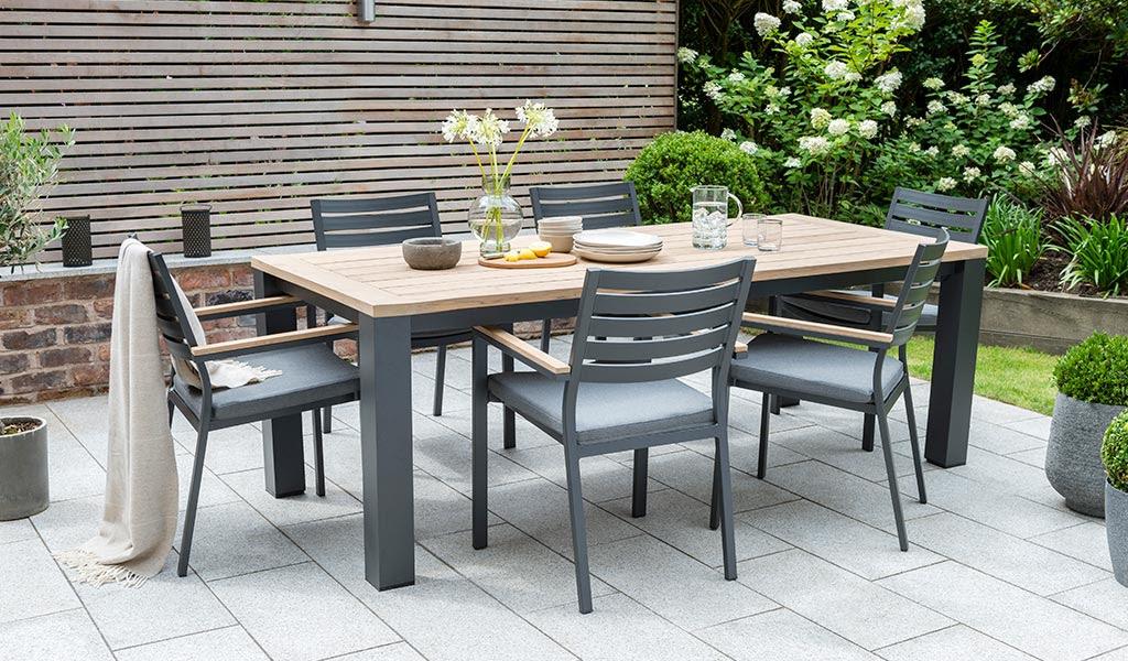 Furniture - Trioscape Garden Centre