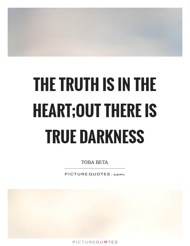 Heart Of Darkness Quotes Sayings Heart Of Darkness Picture Quotes