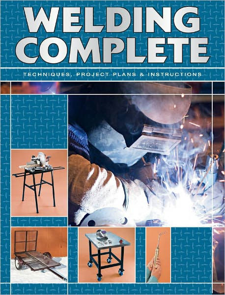 Books - Lincoln Electric Education welding book