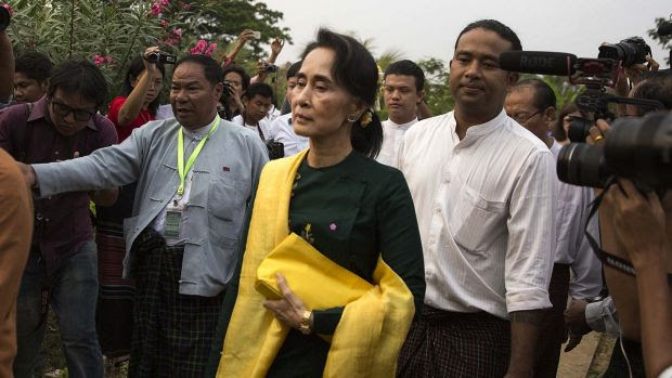 The UN was told several serious issues exits in Myanmar despite the election of Aung San Suu Kyi as Chairperson of the ...