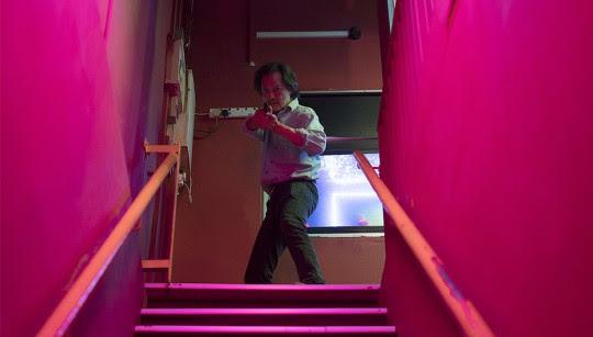 A LAND IMAGINED: 1res images d'un thriller singapourien en compétition à Locarno