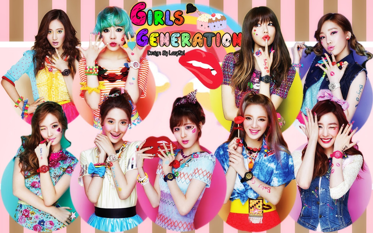 Snsd Girls Generation K Pop Picture Wallpapers Wallpapers