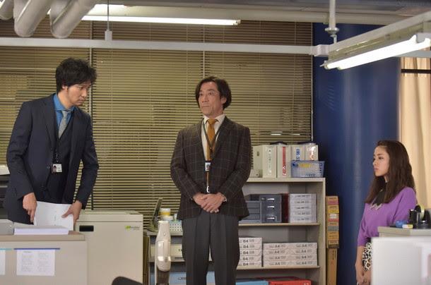 「地味にスゴイ! 校閲ガール・河野悦子第1話」的圖片搜尋結果