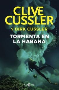 megustaleer - Tormenta en La Habana (Dirk Pitt 23) - Clive Cussler