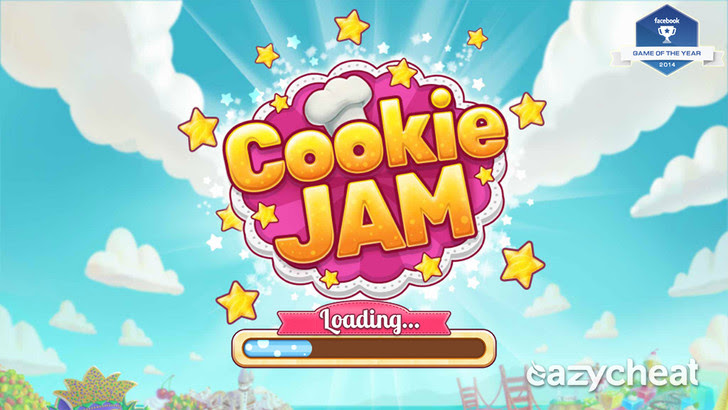Cookie Jam Cheats