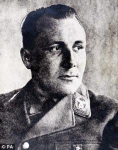 マルティン ボルマン Martin Bormann Japaneseclass Jp