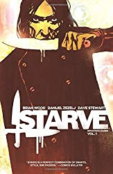 starve graphic novel cover