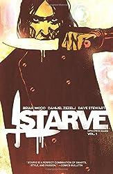 starve graphic novel cover