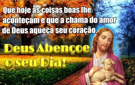 A Chama Do Amor De Deus Mensagens Angels