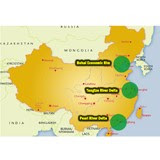 How understanding China's manufacturing geography leads to better sourcing results