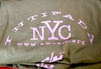 Intifada NYC