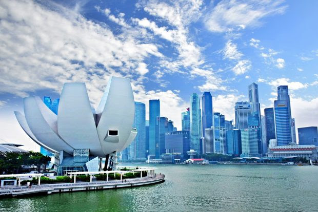 6 Things To Do As A Family in Singapore