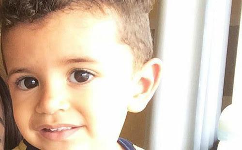 Criança de dois anos morre afogada em Vitória da Conquista