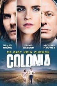 Colonia Dignidad Stream German