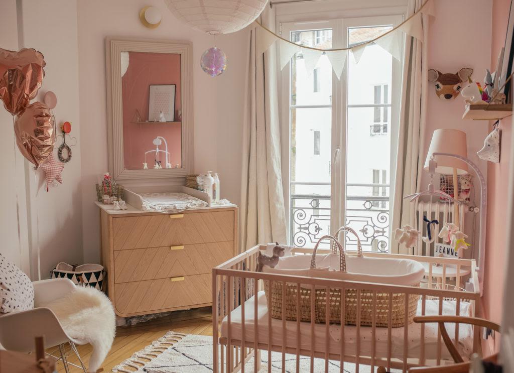Puericulture Les 7 Indispensables Pour La Premiere Annee Du Bebe Les Louvesles Louves