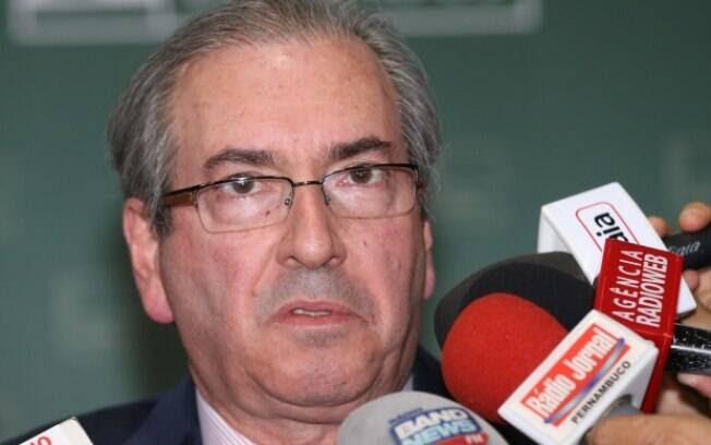 Nas brigas, o tom de Cunha foi pesando a medida que o parlamentar sentiu-se acuado. Foto: Lula Marques/ Agência PT