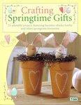 Tildas Crafting Springtime Gifts